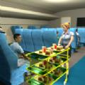 飞机空姐模拟器手游官方最新版