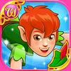 仙境皮特潘免费简体中文破解无广告版(Wonderland Peter Pan)