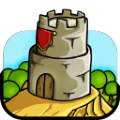 成长城堡破解无广告版简体中文汉化版(Grow Castle)  1.13.5