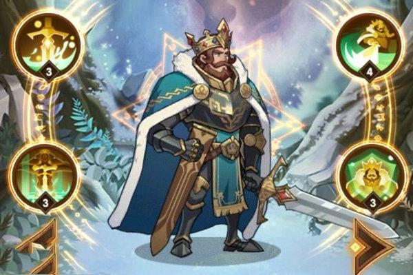 剑与远征亚龙队怎么培养 剑与远征亚龙队阵容与培养攻略