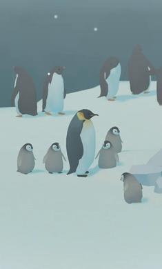 企鹅岛手游