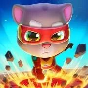 汤姆猫英雄跑酷国际版