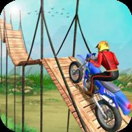 摩托车特技表演破解版 v1.5