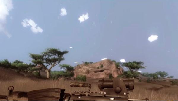 战地模拟器下载