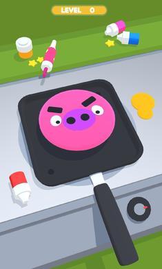 煎饼艺术游戏下载