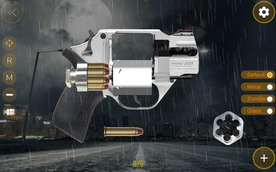 左轮手枪免广告版