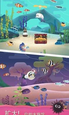 水族馆之谜游戏