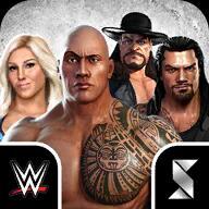 美国职业摔跤游戏手机版 v0.391