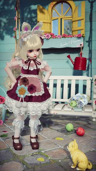 Project Doll中文版