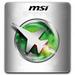 msi afterburner超频软件