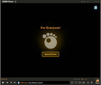 gom player电脑版