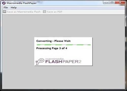 flashpaper