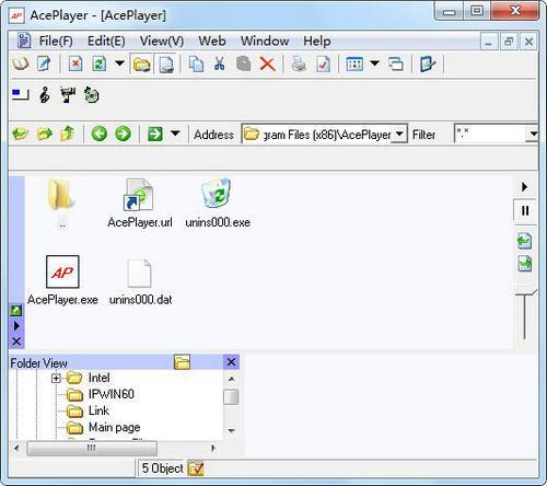 aceplayer电脑版
