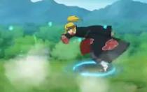 火影忍者手游真实瀑布迪达拉怎么过 火影忍者手游真实瀑布迪达拉打法攻略
