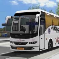 公交车模拟器驾驶3D(魔王单机)