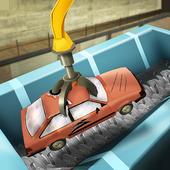 垃圾车模拟器汉化版(魔玩单机)