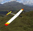 飞行模拟器手机游戏