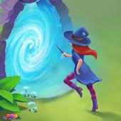 巫婆的魅力:魔力之谜(魔玩单机)