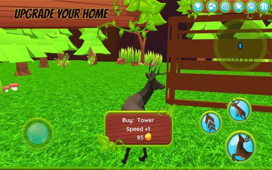 鹿模拟器游戏下载