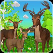 鹿模拟器手机版游戏下载安装