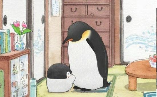 一起玩吧正能量企鹅下载