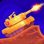 坦克之星无限金币钻石版 v1.4.7