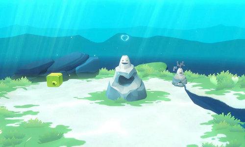深海水族馆世界手游