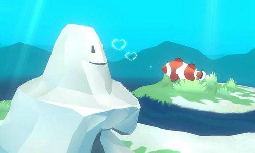 深海水族馆世界手机版
