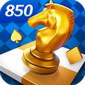 850棋牌苹果版