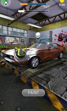 汽车修理工破解版