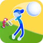 高尔夫比赛全皮肤解锁版