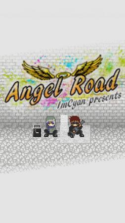 天使之路完整版