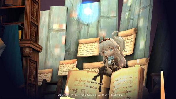 魔女之泉4游戏下载