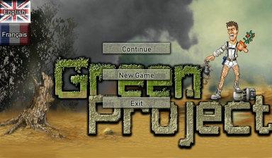 绿洲计划下载