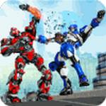 机器人格斗无限金币版 v4.0.0