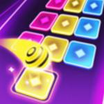 炫彩节奏3d游戏免费版