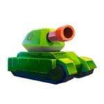 疯狂坦克无限金币版  v1.3.0