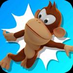 猴子大冒险无限香蕉版