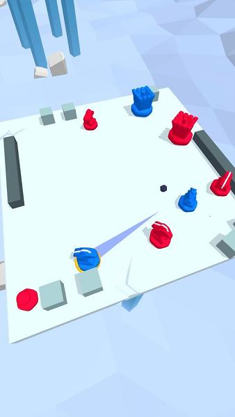 轻弹国际象棋游戏