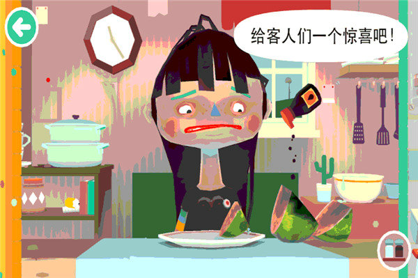 托卡厨房2中文版免费下载