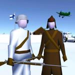 冬季战争游戏汉化版