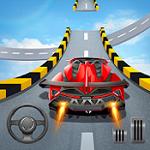 汽车特技3D无限金币版