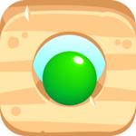 挖掘球球3D游戏