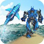 机器人鲨鱼3无限金币钻石版  v1.1.3
