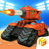 坦克大作战3D(魔玩单机)