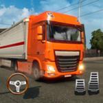 卡车模拟3D安卓版
