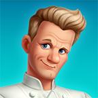 戈登·拉姆齐:大厨(魔玩单机)
