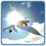 喷气式战斗机模拟器中文版