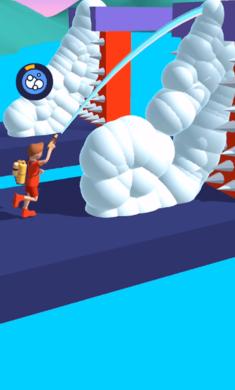 泡沫登山者(魔玩单机)