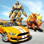 犀牛机器人汽车改造无敌版
